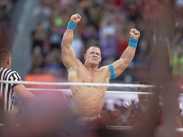 John Cena is 4/7 on the Sportsbook to get his revenge on Kevin Owens