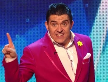 Will Ricky K be good enough to make it through to the final?