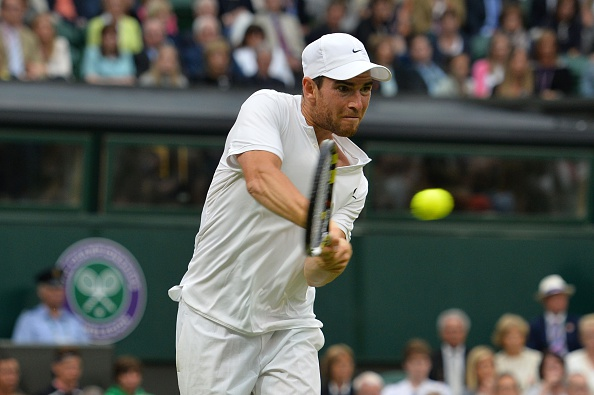 Mannarino has the grass court game to be a threat in Newport