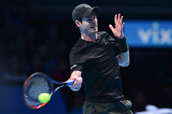 Murray has won his last seven against Raonic
