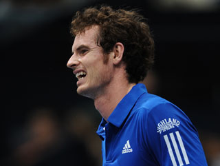 Andy Murray may well get over the line against Alejandro Falla but it won't be as easy as the odds suggest