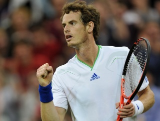 Guess the number of games and the length of time of the match between Murray and Nadal for the chance to win £1,000