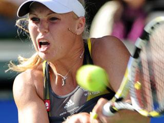 Wozniacki - A worthy number one?