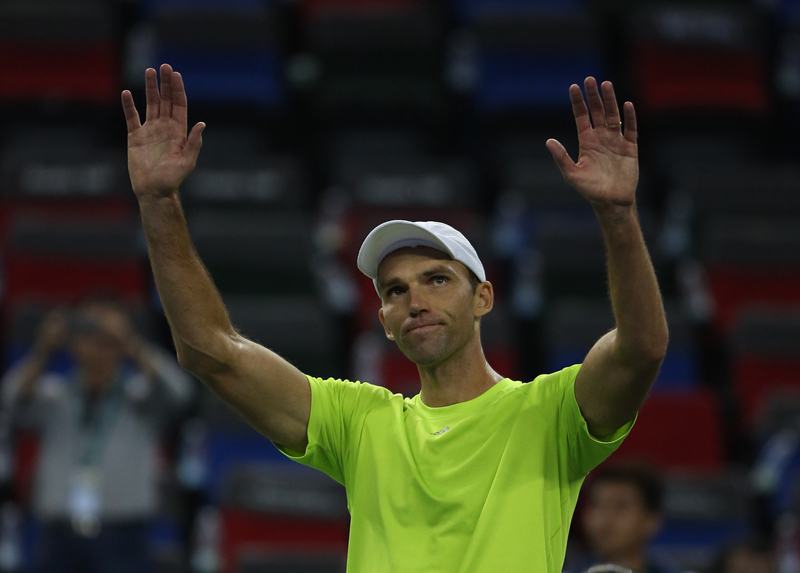 Tiebreaks are likely in Ivo Karlovic's match with Feliciano Lopez