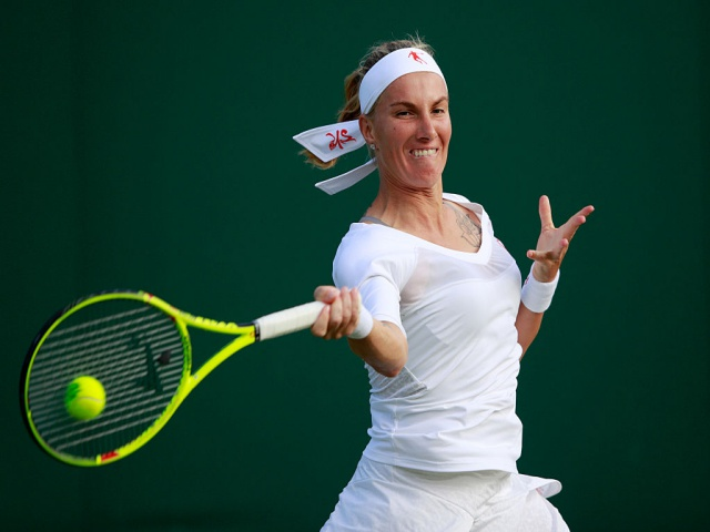 Kuznetsova should have enough to conquer Stephens on Sunday