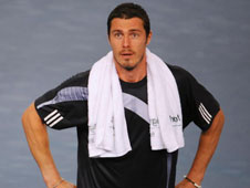 Marat Safin brings his illustrious career to an end when his participation in the Kremlin Cup is over but there may be one last twist as he faces a jet-lagged, albeit in-form, Nikolay Davydenko.