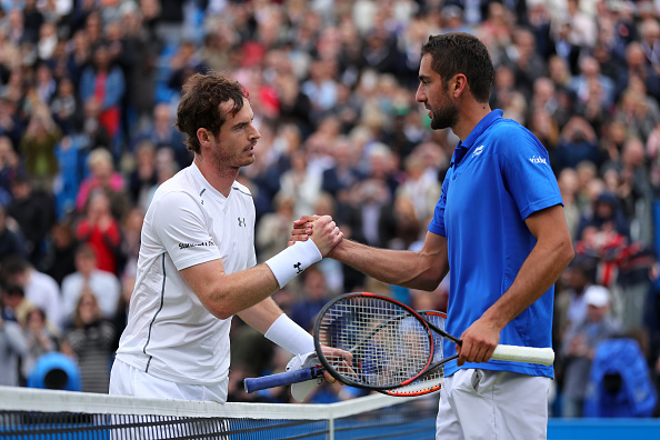 Sean expects a competitive match again between Murray and Cilic