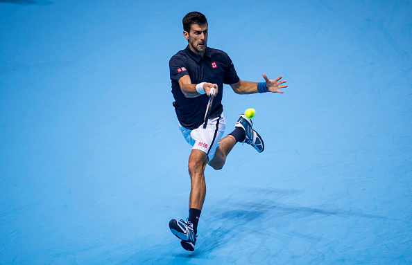 Djokovic should prove too strong for alternate Goffin