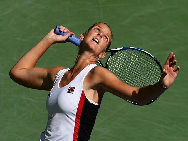 Karolina Pliskova has struggled to cover large handicap lines on clay...