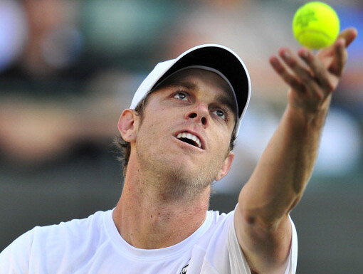 Sam Querrey and Marin Cilic are likely to play a tight match...
