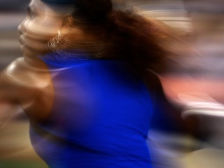 The final could be a bit of a blur for Stosur