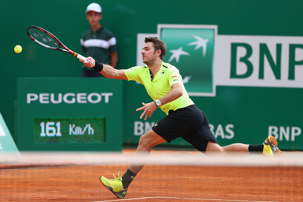 Stan Wawrinka might not have as much to find as the market suggests