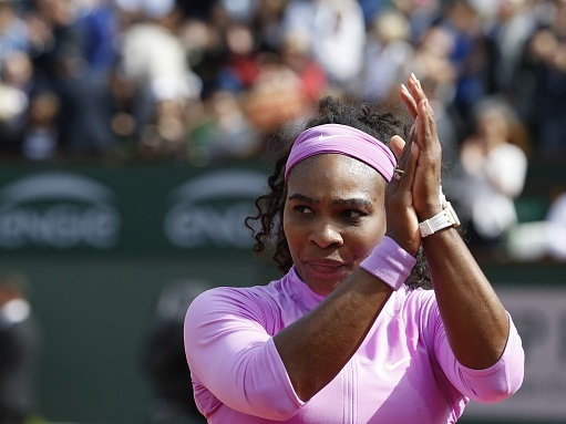 The Williams sisters are likely to play a close match on Saturday...