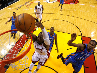 History of the NBA - Betting Tips & Latest Odds