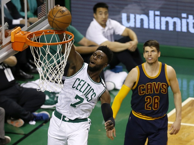 Game 2 already feels like a must-win one for the Boston Celtics