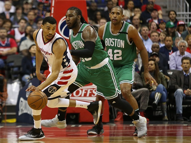 Can the Wizards breach the 4.5 points handicap against the Celtics?