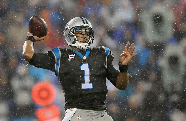 Can Cam Newton put his bad week behind him with a stellar performance in Detroit?
