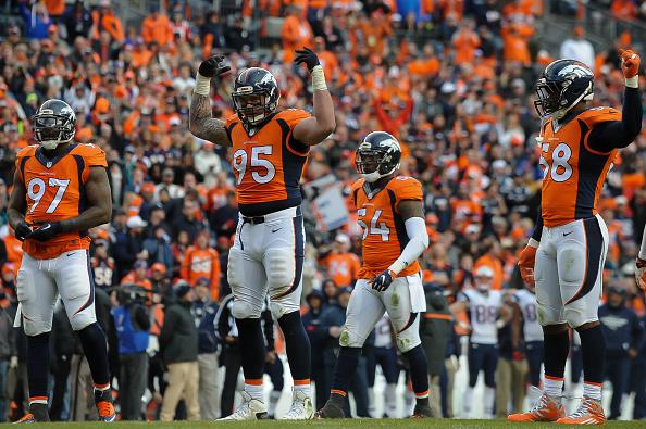 Denver's defense to dominate at home