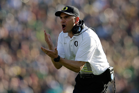 Mark Helfrich can do what Chip Kelly couldn't and win it all